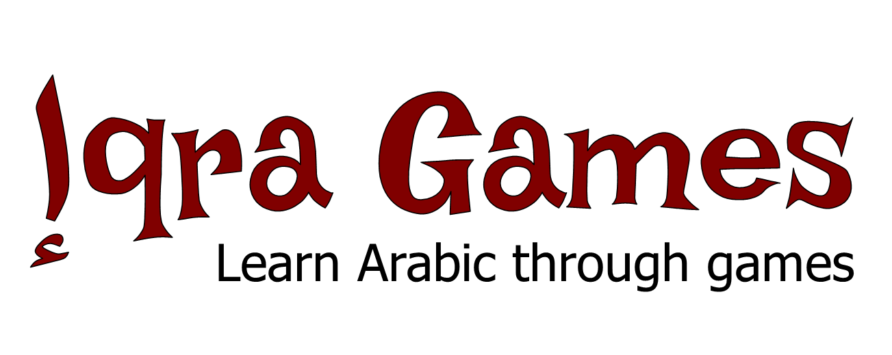Arabic Handwriting Practice Iqra Games